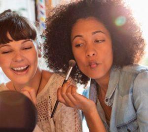 ¿Primeros signos de recuperación para la categoría de maquillaje?