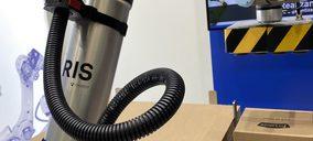 Inser y Alias Robotics colaboran para proteger las instalaciones robotizadas