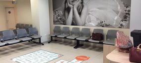 Grupo IHP prevé retomar su proyecto de centro traumatológico y pone en marcha nuevas unidades