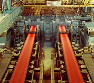 ArcelorMittal destinará 1.000 M€ a descarbonizar su planta de Gijón en los próximos cinco años