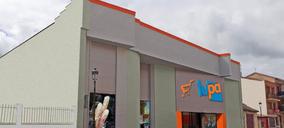 Supermercados Lupa crece hasta colocarse como tercera enseña de la provincia de Burgos