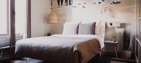 GRC inyecta 6 M y toma una participación minoritaria en Room007, que multiplicará por siete sus habitaciones