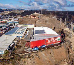 Cencosu-Spar Gran Canaria cierra el primer semestre superando su expansión de 2020