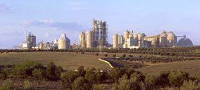 El consumo de cemento crece un 17,3% en el primer semestre del año
