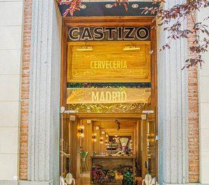 Grupo Larrumba y NH Hotel Group, alianza para la apertura de Castizo