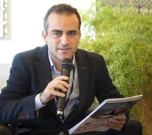 """Federico Lara (Lactalis): """"Nuestro reto es seguir desarrollando alimentos saludables, sostenibles y que estén ricos"""""""