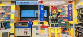 Lego avanza más detalles sobre la tienda retailtainment que abrirá en Barcelona