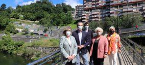 La provincia de Guipúzcoa incorpora un nuevo proyecto de residencia en Elgoibar, con 130 plazas