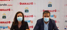 El grupo R Queraltó acelera su internacionalización y prevé superar los 101 M en 2025