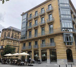 Intur inaugura su segundo hotel en San Sebastián