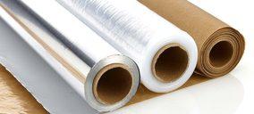 Sphere España invierte en la fabricación de rollos de aluminio, film y papel