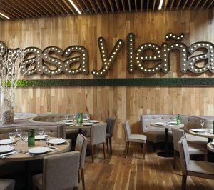 Brasa y Leña relanza su expansión con cinco proyectos de apertura propios