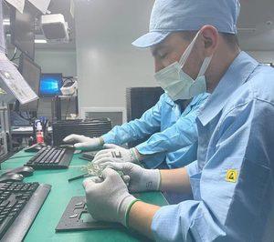 OPPO incrementa su producción con una nueva fábrica en Turquía