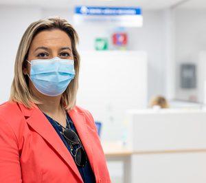 Recoletas abre el Centro Médico Cervantes en Valladolid