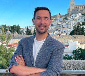 Francisco Alcoba, nuevo director del ibicenco Gran Hotel Montesol