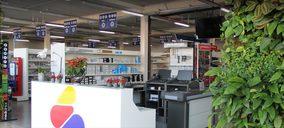 La malagueña Saneamientos Dimasa estrena nuevo punto de venta