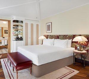RLH Properties y su socio en España compran el Bless Madrid