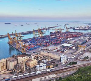 41 medidas para convertir España en líder del transporte marítimo en el sur de Europa