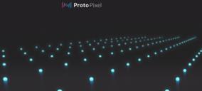 Simon compra la plataforma digital de iluminación ProtoPixel