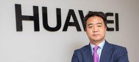 Eric Li, nuevo CEO de Huawei España