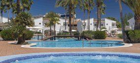 Next Point compra por 9 M el Garden Holiday Village de Garden Hotels, que seguirá operándolo en alquiler