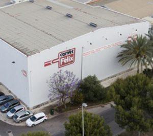 Carnes Félix invierte en mejora de instalaciones y prepara el desarrollo de nuevos productos
