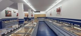 Grupo Vinova adquiere una cadena de tiendas de congelados