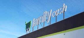 Family Cash desplaza a Bon Preu de entre los cinco principales especialistas en hipermercados