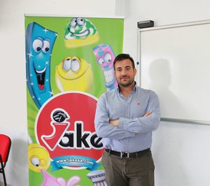 Analizamos la logística de Jake con José Juan García (Brand Manager)
