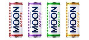 ¿Cómo ha conseguido el refresco 'Moonwater' disparar sus ventas en dos meses?