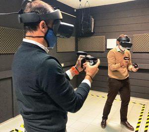 Zschimmer & Schwarz presenta a Z&S Space, una novedosa experiencia para sus clientes en realidad virtual
