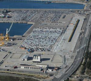 El Puerto de Tarragona potencia su apuesta por la intermodalidad en Guadalajara y Huesca