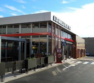 RBIberia relanza la expansión de Burger King mientras plantea la entrada de nuevos socios