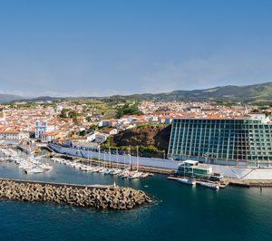 Barceló desembarca en Azores