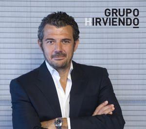 Nacho Bonilla se incorpora a Grupo Hirviendo