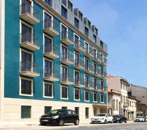 Oca Hotels entrará en Portugal con la apertura de un establecimiento en Oporto