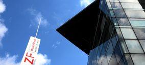 La zona franca de Barcelona mantiene ingresos y vende una parcela