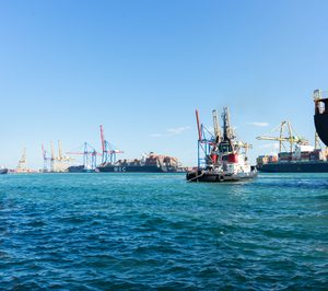 Valenciaport recupera niveles de tráfico prepandémicos
