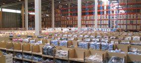 ID Logistics amplía su red de almacenes para el sector textil