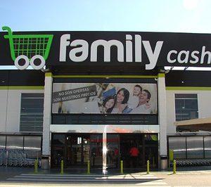 Family Cash prosigue su hoja de ruta y estrena su séptimo hipermercado del año