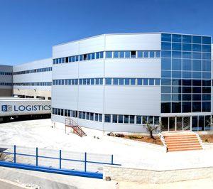 BG Logistics consolida su negocio en otra empresa