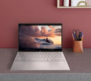 HP muestra el Pavilion Aero, su portátil de consumo más ligero