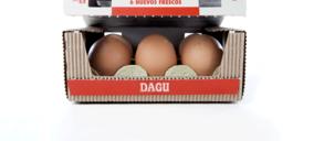 El accionista mayoritario de Dagu compra Ous Roig y crea el segundo grupo productor de huevos
