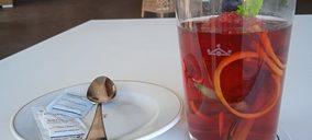 Paradores diversifica la oferta gastronómica de sus cafeterías