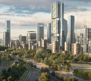 Madrid Nuevo Norte firma el convenio de ejecución de infraestructuras