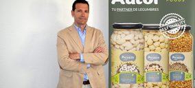 Autor Foods planea un crecimiento anual del 30% entre 2021 y 2023