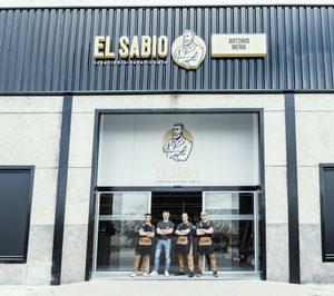 Ferretería El Sabio abre su segunda tienda en Badajoz