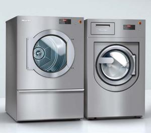 Miele Professional presenta sus lavadoras y secadoras Benchmark