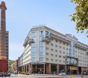Meliá y Schroders Capital se quedan con el hotel Barcelona Apolo by Meliá