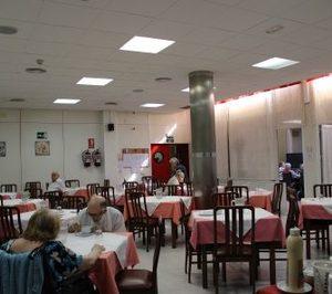 Grupo Los Nogales avanza en la reforma integral de la residencia La Paloma
